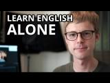 想自學英文,該怎麼做?(中英文字幕) (CAN I LEARN ENGLISH ALONE?) Image