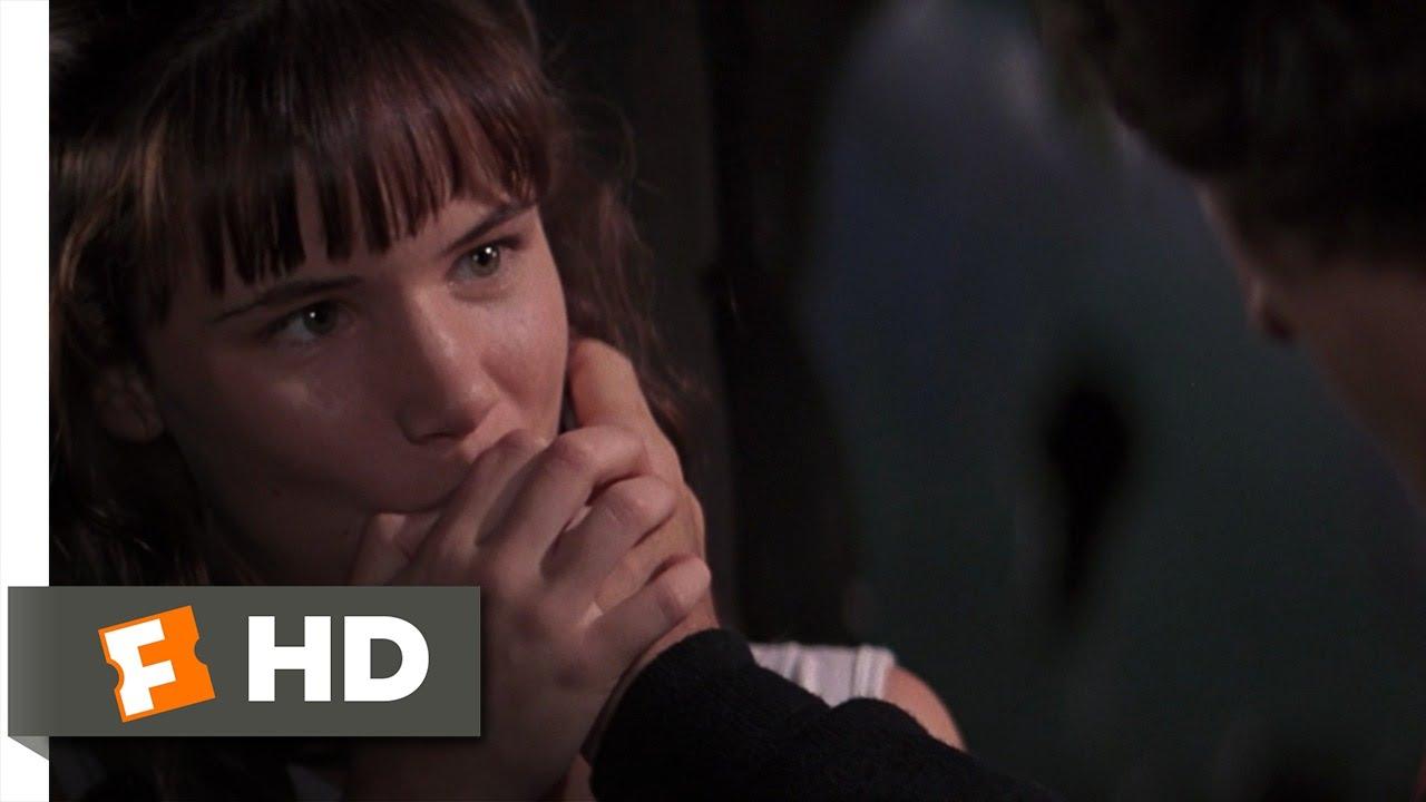 Cape Fear 410 Movie Clip - Sucking Cadys Thumb 1991 -5356