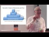 【Google Talk】Alan Winfield :思想機器人 Image