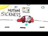 所以...暈車是什麼? (Motion Sickness - What is it?) Image