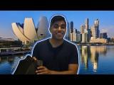 為什麼新加坡擁有全球最低的犯罪率? (Why Singapore has one of the world's lowest crime rates   CNBC Reports) Image