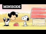 Snoopy,這是您的餐點!(Monsieur is Served | Peanuts | Cartoon Network) Image