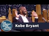 【吉米秀】Kobe傻眼告白:女兒居然根本不想要自己教籃球?! (Kobe Bryant's Kids Ignore His Hall of Fame-Worthy Basketball Tips) Image
