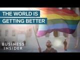 七個世界更加美好的跡象 (7 Ways The World Is Getting Better) Image
