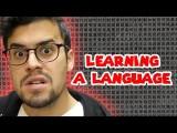 學日文好難?學語言所遇到的困境 (Difficulties of Learning a New Language) Image