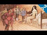童話裡都是騙人的:這才是真實黑暗的童話故事! (5 Fairy Tales That Were Way Darker Than You Realized as a Kid | What the Stuff?!) Image