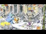 皮克斯工作室 - 說故事的藝術 (Pixar in a Box Season: Introduction to Storytelling) Image