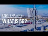 5G 是什麼?一次解釋給你聽! (What is 5G? | CNBC Explains) Image