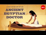 【TED-Ed】古埃及醫生的一天 (A day in the life of an ancient Egyptian doctor - Elizabeth Cox) Image