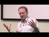 比爾 麥克高文: '好的溝通如同健康飲食' ,在google的談話 (Bill McGowan: 'Good Communicators are Like Healthy Eaters' | Talks at Google) Image