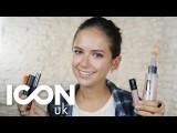 五個你該試試的化妝小技巧 (5 Quick Makeup Refresh Tips   sunbeamsjess) Image