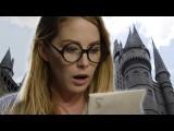 もしホグワーツ魔法魔術学校が大学っぽかったら(If Hogwarts Were A College) Image