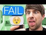 你一定被手機這樣整過!手機自動選字的尷尬經驗! AUTOCORRECT FAIL Image