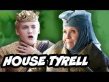 Game Of Thrones Season 6 - House Tyrell History and Endgame Image