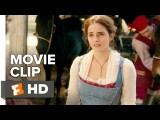 美女與野獸 歌曲 Beauty and  the Beast - Belle (Beauty and the Beast Movie Clip - Belle (2017) | Movieclips Trailers) Image