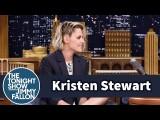 【吉米秀】克莉絲汀史都華第一次為了自己改變髮色 (Kristen Stewart Changed Her Hair for Herself for the First Time in Years) Image