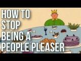 如何停止討好別人?(How to Stop Being a People Pleaser) Image