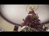 【虛擬實境】前進白宮!原來在白宮過聖誕是這樣... (360 Holiday Tour at the White House) Image