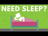 一天要睡多少小時才足夠? (How Much Sleep Do You REALLY Need?) Image