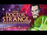 奇異博士其實應該這樣結尾 (How Doctor Strange Should Have Ended) Image