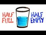 【趣味英文】什麼!基因決定你是樂觀/悲觀?(Is This Glass Half Empty?) Image