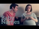 幫baby取個名字有這麼難嗎!?!? (Baby Names (Whitney Avalon)) Image