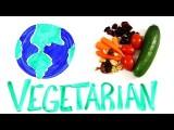 如果全世界都開始吃素會怎麼樣? (What If The World Went Vegetarian?) Image