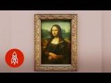為什麼蒙娜麗莎的微笑如此聲名遠播? (Why Is the 'Mona Lisa' So Famous?) Image