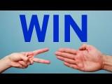 じゃんけんで勝とう!How To Win At Rock Paper Scissors Image