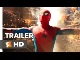 【映画予告】スパイダーマン(Spider-Man: Homecoming Trailer #2 (2017) | Movieclips Trailers) Image