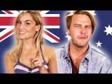 澳洲人想問美國人的十個問題! (10 Questions Australians Have For The U.S.) Image