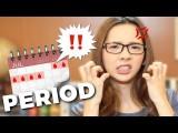 【阿滴英文】聊聊讓人爆走的生理期!(It's that time of the month again! Talking about periods) Image