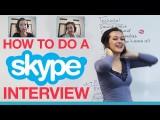 【英語技巧】老師教你如何用Skype面試拿高分 (How to do a job interview on Skype - Tips for success) Image
