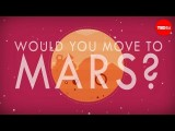 【Ted-Ed】我們真的能夠在火星生活嗎? (Could we actually live on Mars?) Image
