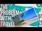 關於旅行的那些問題 (The Problem With Travel) Image