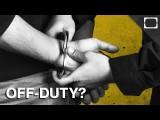 執法權 (How Much Power Do Off-Duty Police Officers Have?) Image