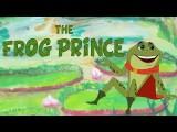 英文童話故事:青蛙王子 (The Frog Prince Full Story | Animated Fairy Tales For Kids) Image