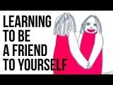 練習和自己成為朋友吧! (Learning to Be a Friend to Yourself) Image