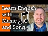 聽音樂學英文!(Learn English with Music Videos and Songs | Ten Tips | With Subtitles) Image