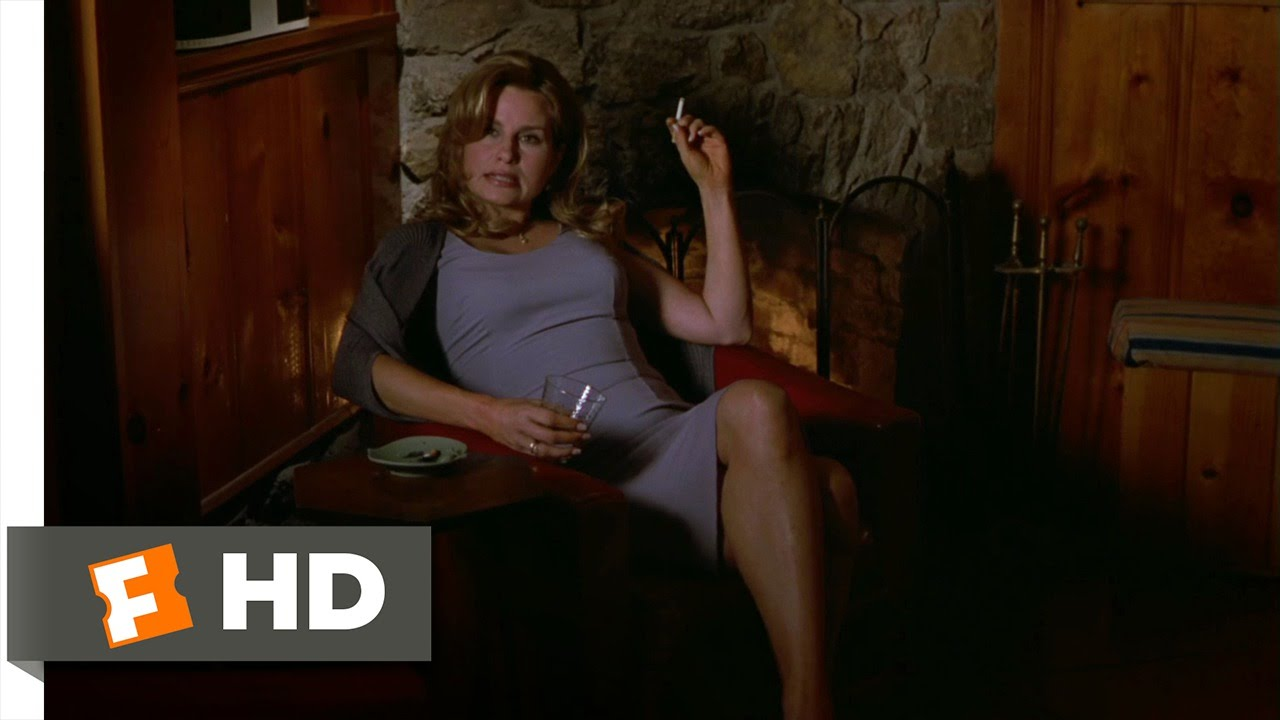 American Pie 1212 Movie Clip - Stiflers Mom 1999 Hd -1151