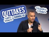 'Turning 40' | Russell Peters - Almost Famous Outtake Image