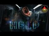 超逼近!哥吉拉360度精采片段!(360 Google Spotlight Story: HELP) Image