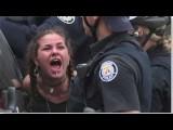 被逮捕者 (Arrested at a protest? How to fight the case) Image