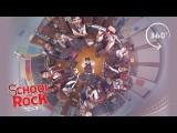 "搖滾校園音樂劇 - 虛擬實境版(SCHOOL OF ROCK: The Musical – ""You're in the Band"" (360 Video)) Image"