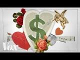 經濟如何塑造我們現今約會的方式?(How the economy shapes our love lives) Image