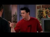【六人行】喬伊根本忘記自己姓什麼 (Friends - Joey's 'Family Name') Image