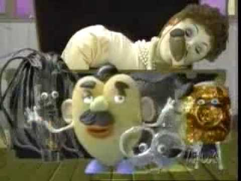 Sex Toy Story Parody