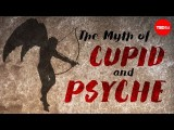【床邊故事】邱比特和凡人的愛情 (The myth of Cupid and Psyche - Brendan Pelsue) Image