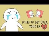 分手讓你心如刀割嗎?快來看看 9 個小妙招帶你走出失戀低潮! (9 Tips to Get Over Your Ex) Image