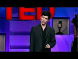 【TED】Sebastian Seung: 我就是我的聯結體 (Sebastian Seung: I am my connectome) Image